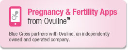 Pregnancy & Fertility Apps from Ovuline